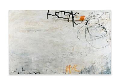Vahe Berberian, 'Not Enough Orange', 2010