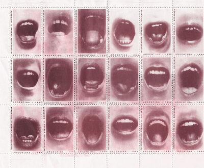 Graciela Sacco, 'Untitled   Sin título', 1993