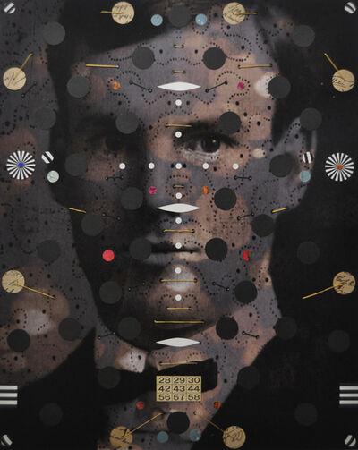 Emerson Cooper, 'Man 1', 2013-2014