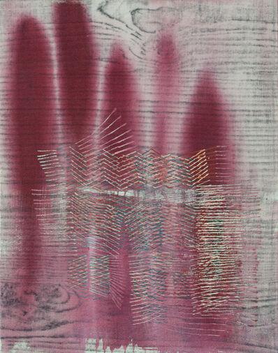Alyse Rosner, 'Flare', 2017