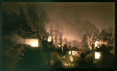 Won Ju Lim, 'Memory Palace, Terrace 49 #6', 2003
