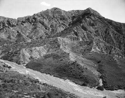Taiyo Onorato & Nico Krebs, 'Dry Mountain', 2013