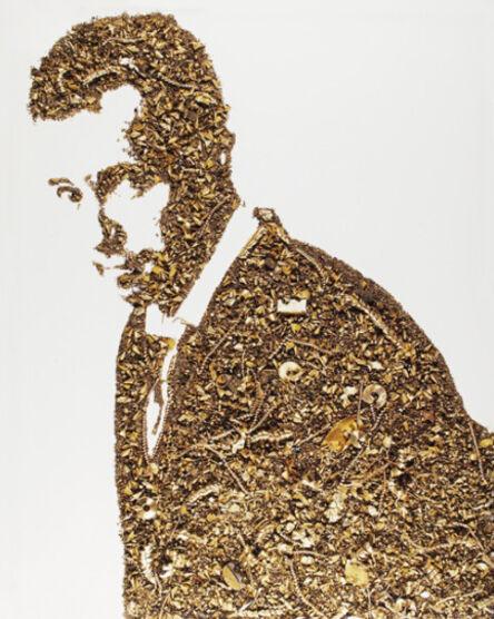 Vik Muniz, 'Golden Boy', 2005