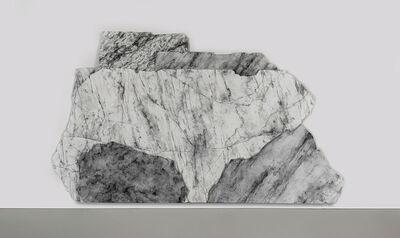 Guido Casaretto, 'Historical Connotations on a Z-axis III', 2017