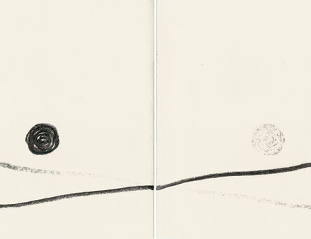 Francisco Ugarte, 'Reflection 1', 2018