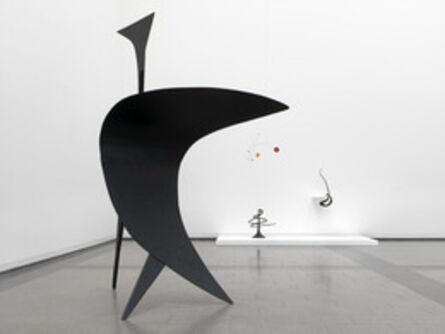 Alexander Calder, 'Installation photograph, Calder: Avant-Garde in Motion'