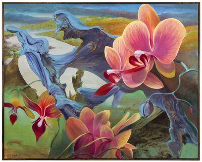 Richard Lytle, 'Wanderlust', 2016