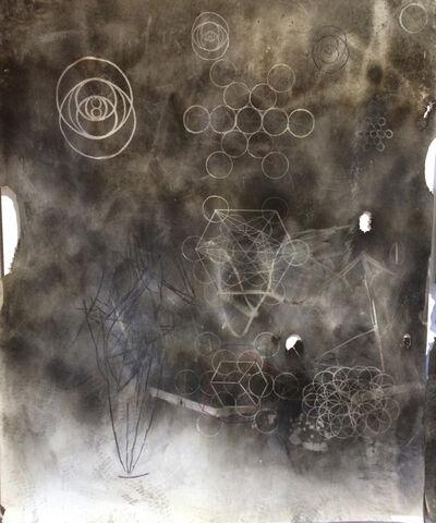 Tomás Espina, 'INTI Raymi Nro 001', 2010-2020