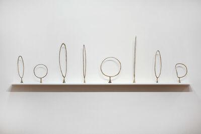 Caroline Rothwell, 'Circles', 2014