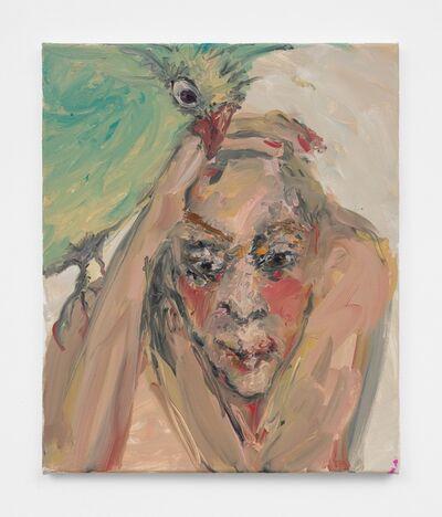 Eva Beresin, 'Practically I've never been alone', 2021