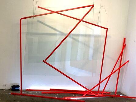 José Bechara, 'Sem título', 2017
