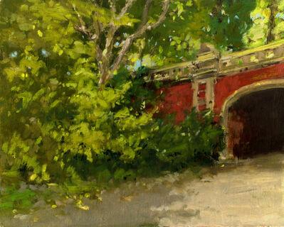 Steven Miglio, 'Arch, Central Park', 2010