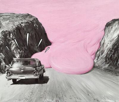 Paco Pomet, 'Ambush', 2018