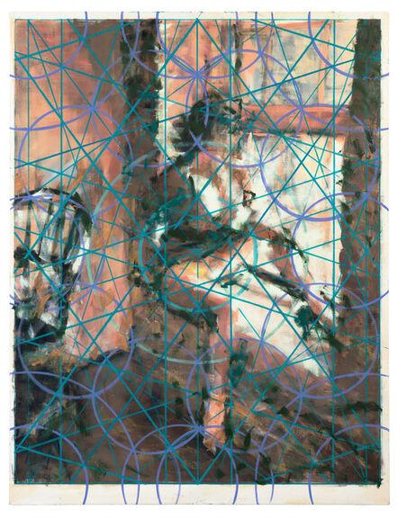 Jochen Plogsties, 'Untitled (nach Cindy Sherman, untitled filmstill 15, 1978)', 2016
