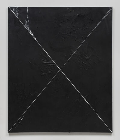 Brenna Youngblood, 'X', 2015