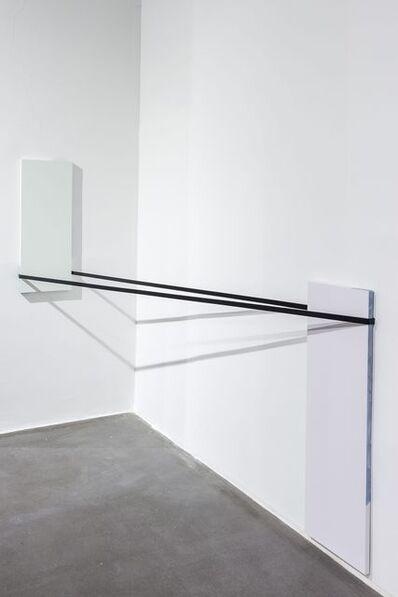 Malgorzata Szymankiewicz, 'Extension of Meaning 4', 2016