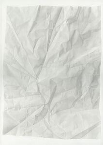 Juliet Jacobson, 'Birthday Tequila (Verso Horizontal Flip)', 2015