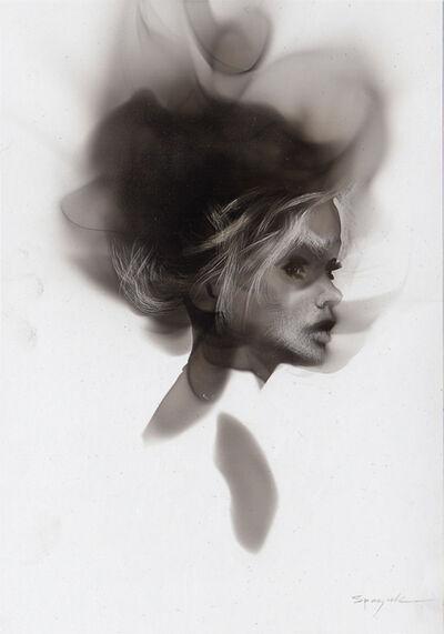 Steven Spazuk, 'Smoky Barby', 2016