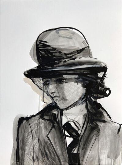 Suzy Spence, 'Widow ', 2017