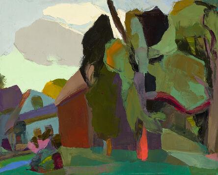 Rick Fox, 'June Evening New Hampshire', 2021