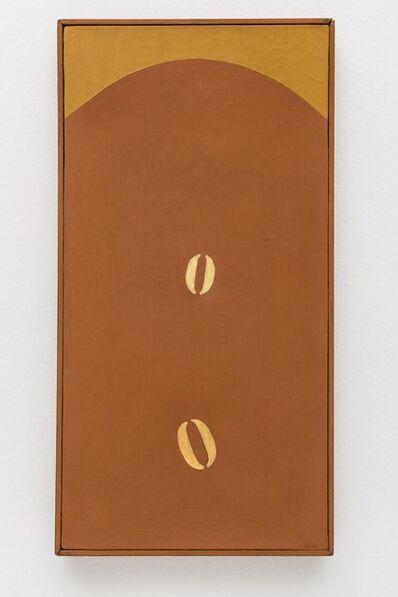 Mira Schendel, 'Untitled', 1981