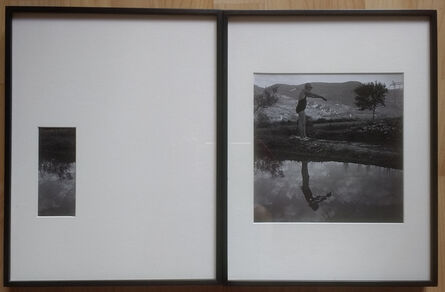 """Mariona Moncunill, '""""María Júlia Escartin"""" (Julio Escartin)', ca. 2012"""