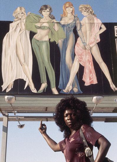 Jacob Holdt, 'Untitled (Las Vegas, Nevada)', 1975