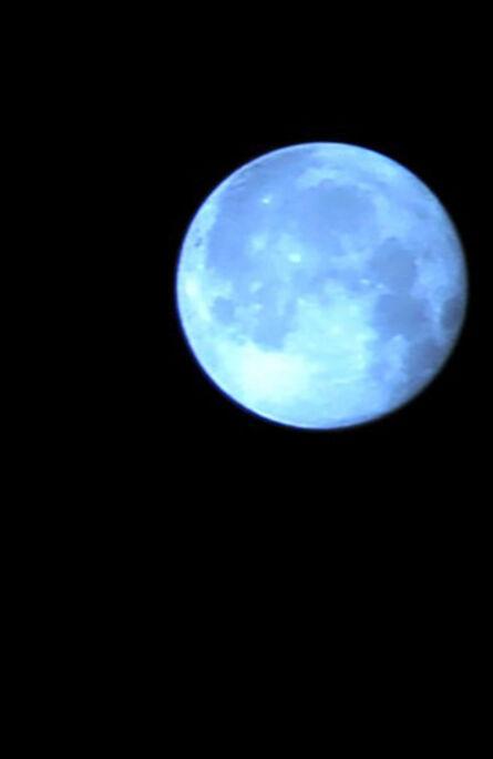 Lee Yanor, 'Moon 8'