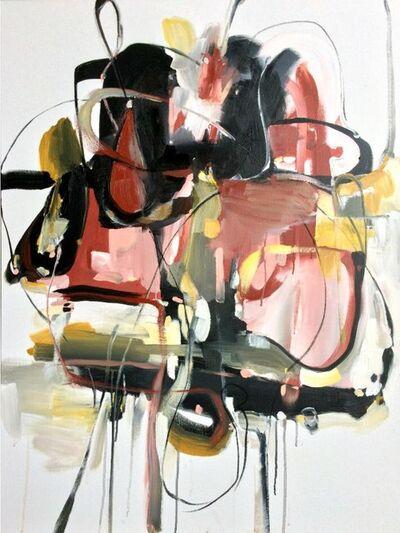 Vicky Barranguet, 'Accent', 2015