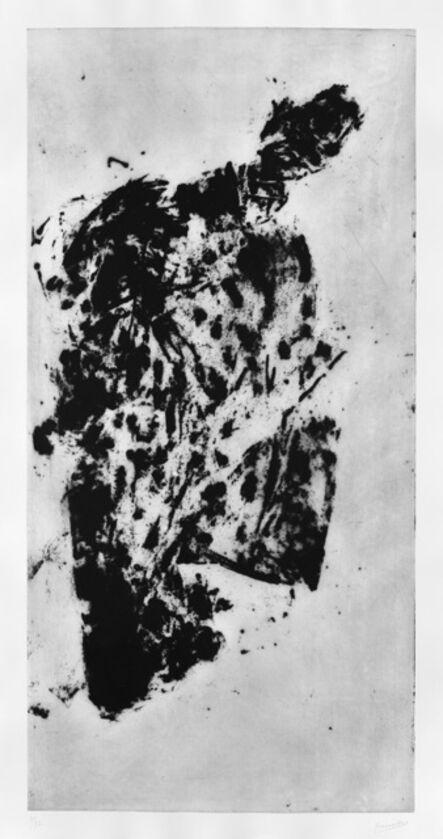 Jannis Kounellis, 'Senza titolo cappotti 10', 2014