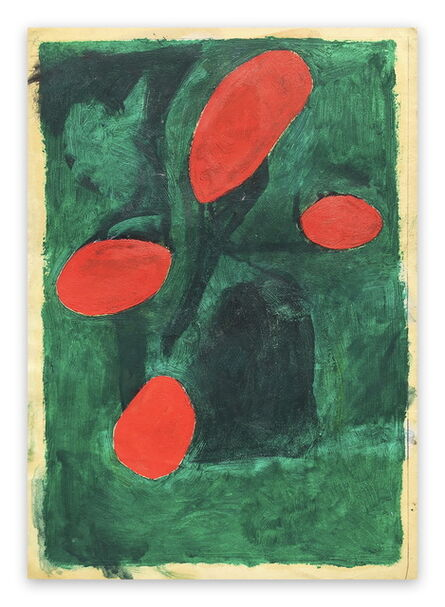Fieroza Doorsen, 'Untitled (Id. 1281)', 2017