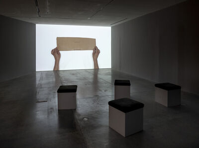 Micah Lexier, 'This One, That One', 2013