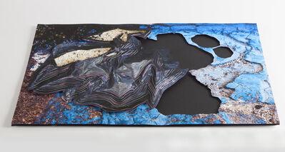 Rodrigo Torres, 'Geographic Misinformation System 10', 2015