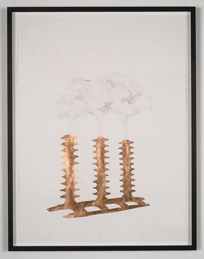 Caroline Rothwell, 'Marine Cloud Brightening Vessel', 2014