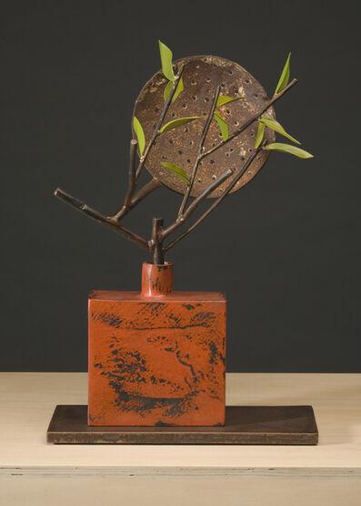 David Kimball Anderson, 'Namche, Marsh Willow', 2012