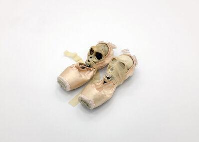 Steven Cohen, 'put your heart under your feet ... and walk! (melancholy)', 2017