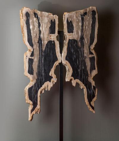 Ernesto Durán, 'Butterfly', 2016