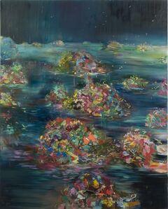 Melanie Rocan, 'La dérive des fleurs', 2015