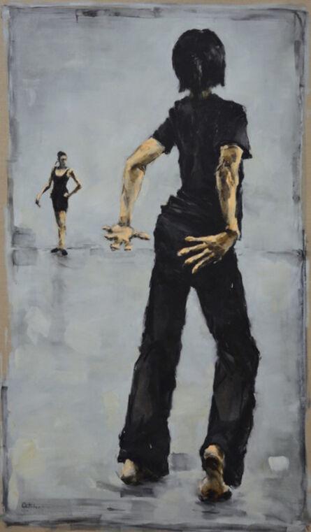 Gabriel Schmitz, 'Face to Face '