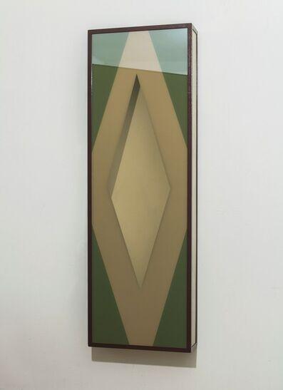 João Ferro Martins, 'Vitrine nº3', 2015