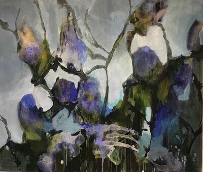 Heidi Jahr Kirkeby, 'Blossom II', 2020