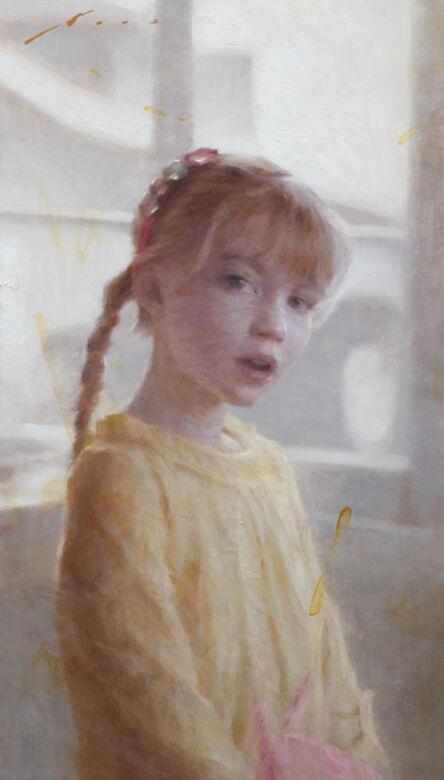 Vincent Xeus, 'Harper's Sunday', 2015