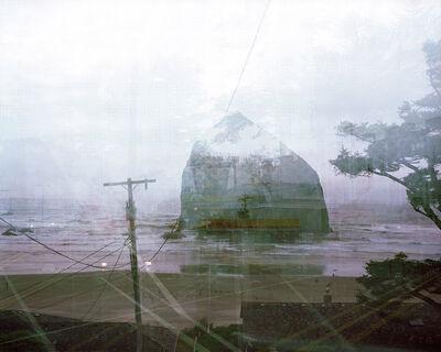 Doug Keyes, 'Highway 101, Oregon', 2004