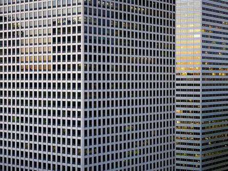 Michael Wolf (1954-2019), 'Transparent City #2', 2007
