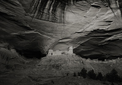 Kenro Izu, 'Canyon de Chelly #3, Arizona', 1993