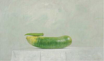 Ahmad Zakii Anwar, 'Okra & Green Radish', 2016
