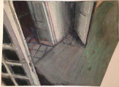 Ra'anan Levy, 'Doorways', 2014