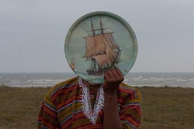Julien Creuzet, 'Horizon introspectif ', 2010