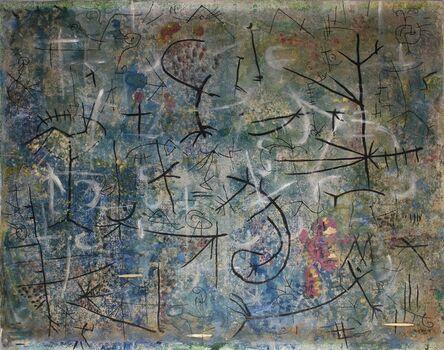 Ernesto Puig, 'Untitled', 1955