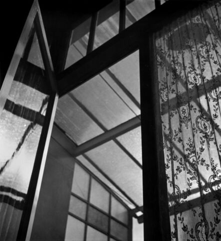 Herbert List, 'Evening sun in the Conservatory, Germany, 1933', 1933